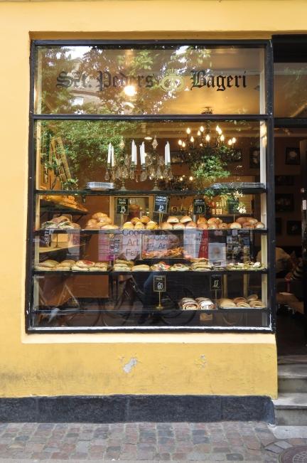 Copenhage, Latin Quarter
