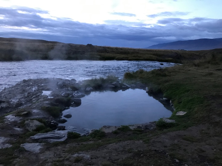 Thermal Springs of Iceland