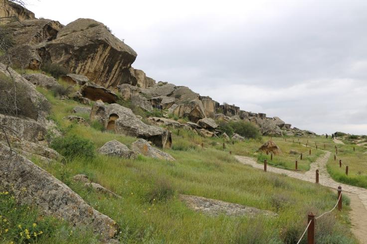 Gobustan National Park