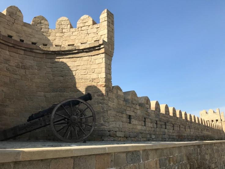 Baku's Old Town